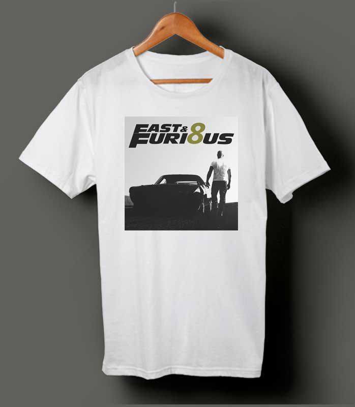 Fast & Furious 8 T-shirt #tshirt #tee #tees #shirt #apparel #clothing #clothes #customdesign #customtshirt #graphictee #tumbrl #cornershirt #bestseller #bestproduct #newarrival #unisex #mantshirt #mentshirt #womanTshirt #text #word #white #whitetshirt #menfashion #menstyle #style #womenstyle #tshirtonlineshop #personalizetshirt #personalize #quote #quotetshirt #wear #tshirtonlineshop #outfit #womenfashion