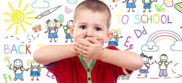 Πώς να κάνετε το παιδί να μιλήσει για το σχολείο