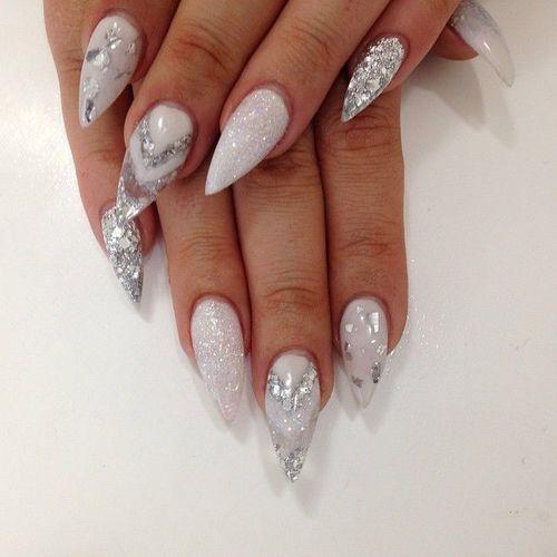 Bild über We Heart It https://weheartit.com/entry/164568206/via/4647949 #beauty #black #charm #cute #dress #fashion #girly #glamorous #luxury #nails #pink #pretty #sexy #style