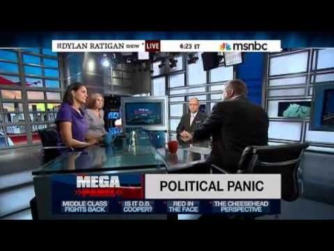 Dylan Ratigan's Epic Rant on the International Banking Cartel and Political Corruption - YouTube