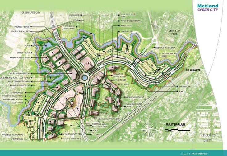 -Metland Cyber City- Metland akan memulai pembangunan Cyber City tahun ini, pada tahap pertama ini developer MetLand membuka kesempatan kepada para investor untuk berinvesetasi di Cyber City Futuristic Development ini. Project investment yang sangat menguntungkan dan progress pembangunan Interchange Toll Jakarta – Tangerang.