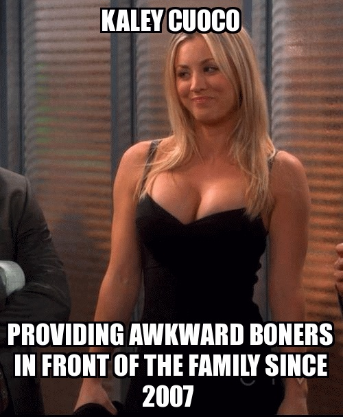 Kaley Cuoco MEME - www.funny-pictures-blog.com | Funny ...