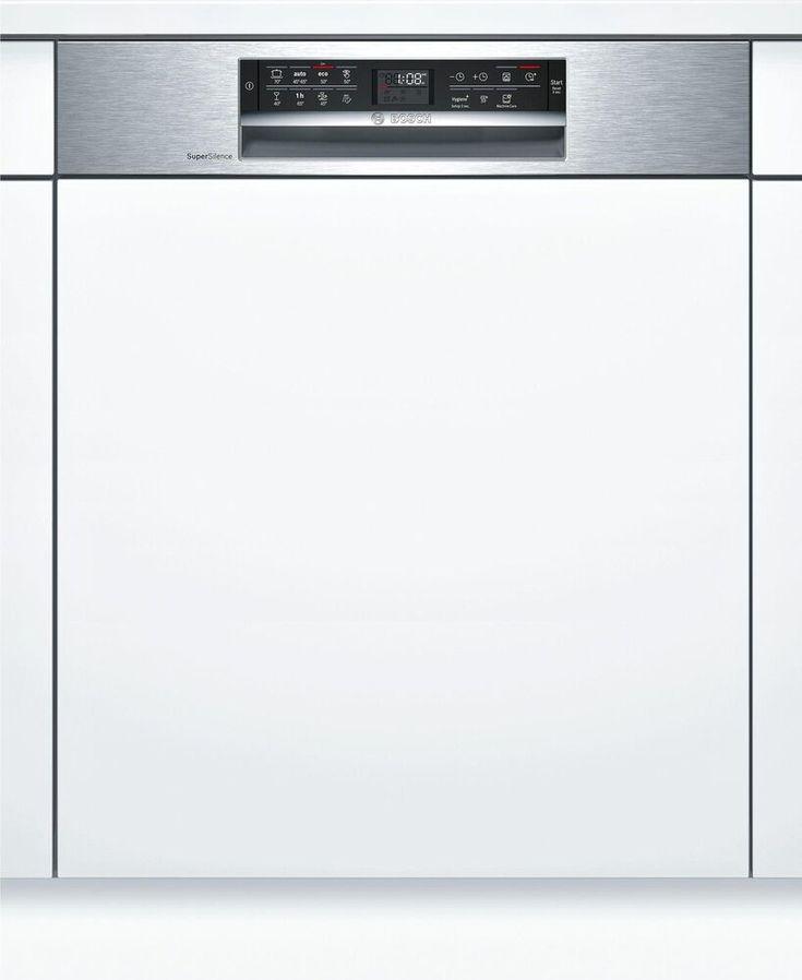 eBay Sponsored Bosch SMI68MS02E A integrierbarer