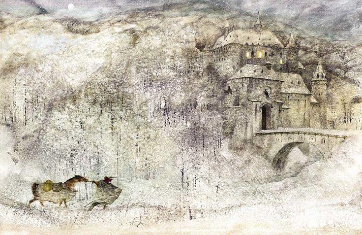 Beauty and the Beast, Pavel Tatarnikov