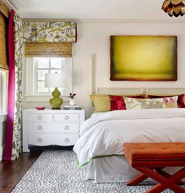 Die besten 25+ Leopardendruck schlafzimmer Ideen auf Pinterest - schlafzimmer ideen orange