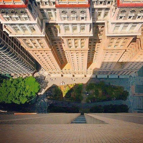 14. Edificio Martinelli - 30 lugares deslumbrantes em São Paulo que vão fazer você se sentir um turista