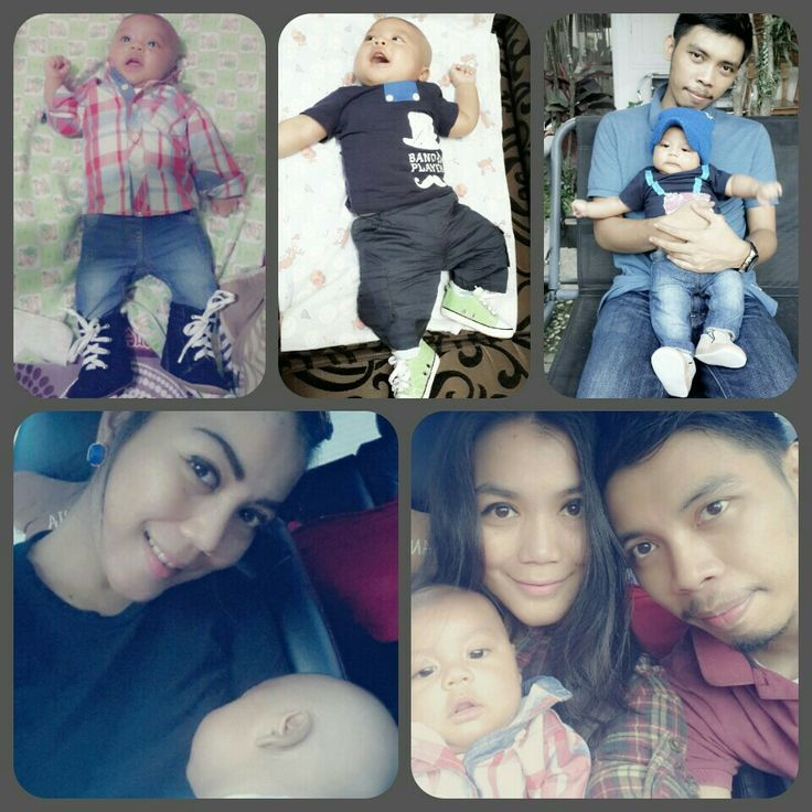 We are lil' family..
