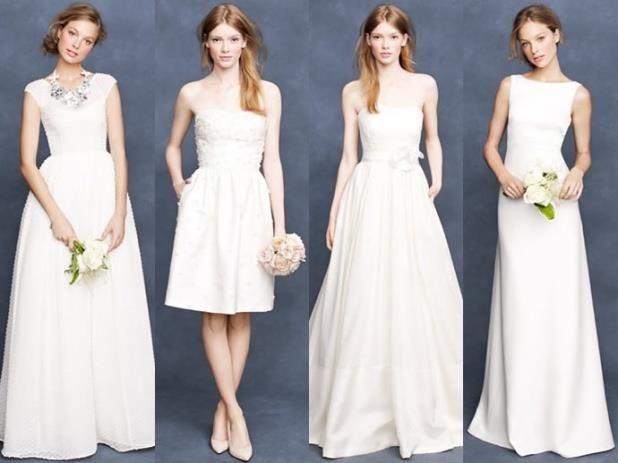 Платье современное ретро фото
