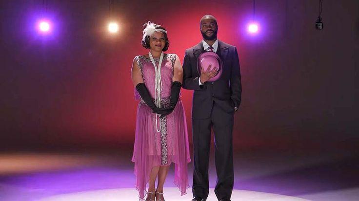 Ресурс BuzzFeed опубликовал видео, в котором показал как эволюционировала мода афроамериканцев за последние 100 лет. В самом ролике авторы сделали акцент на несколько периодов. 1920-е и середина 19…