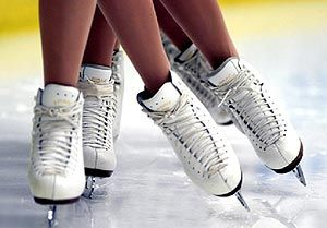 There isn't a synchro skater out there that doesn't know this pic.