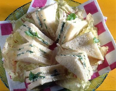 Recept tramezzini casino sandwich - Hobby - Hobby