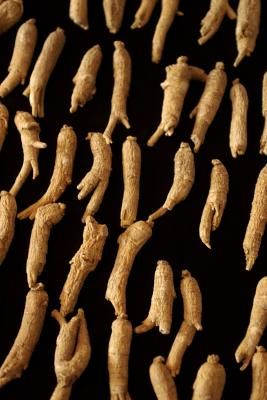 Benefits & Side Effects of Korean Red Ginseng