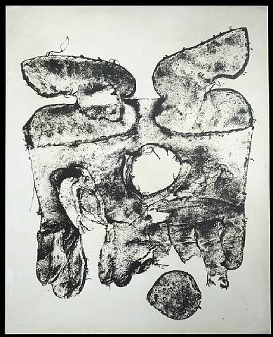 'Untitled No.7' by Nigel Henderson   The Mayor Gallery