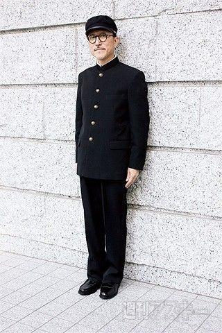 高橋幸宏とユザーンの学ラントーク!「パンツのシルエットにとにかく気を使ってた」|Mac - 週刊アスキー 20140601