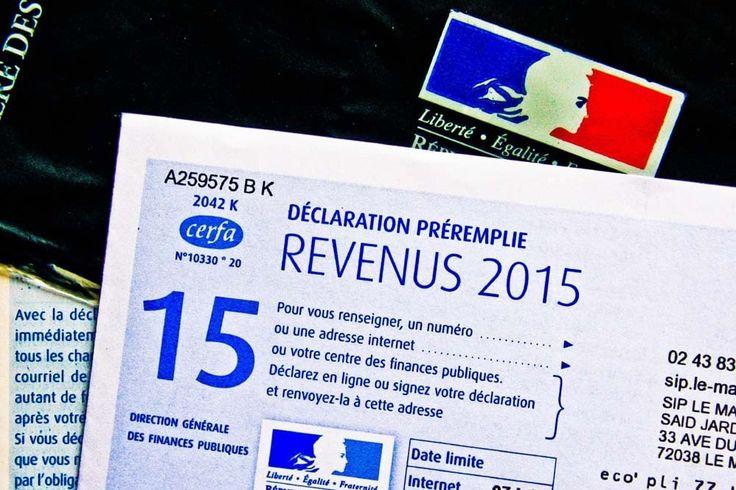 Impôts 2016 : finie la prime pour l'emploi, la prime d'activité la remplace