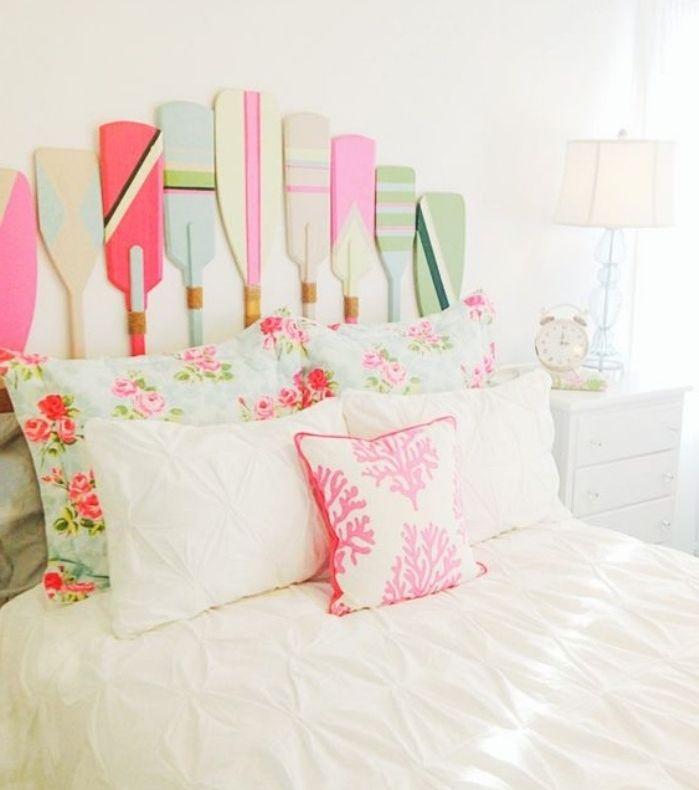 les 25 meilleures id es de la cat gorie oreillers shabby chic sur pinterest oreillers de. Black Bedroom Furniture Sets. Home Design Ideas