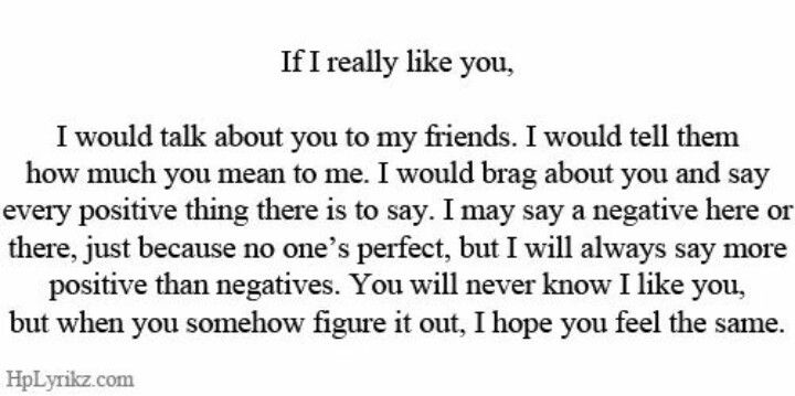 i really like you but quotes - photo #6