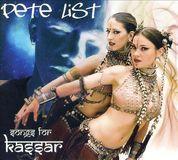 Songs for Kassar [CD]