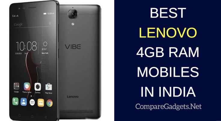 Best Lenovo 4GB RAM Mobiles in India #Lenovo #mobile #deal #android