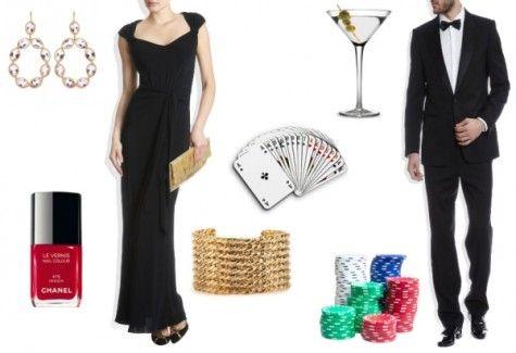 Casino Style Kleidung