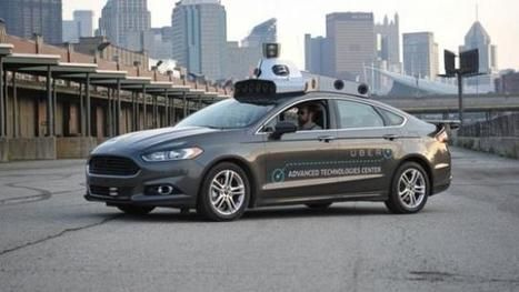 Self-driving cars: 40 percent of Indians will not trust a computer when it comes…
