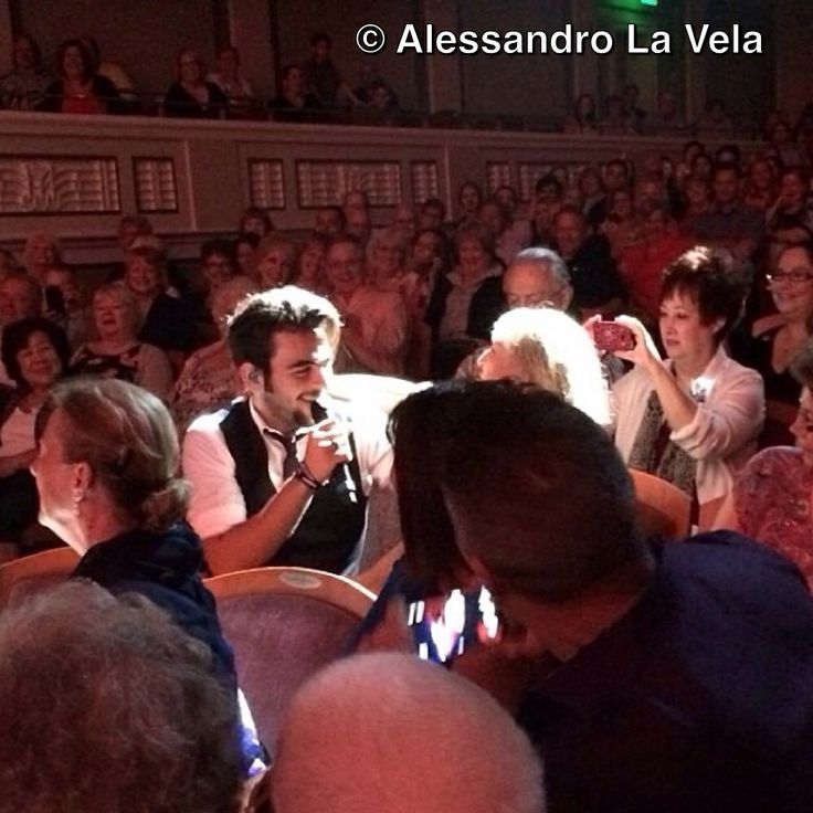 "IL VOLO, ""Shermerhorn Symphony Center"", Nashville, Tennessee #ilvolo #ilvolovers #ilvolosummertour2014 #alessandrolavela #news #music #concert #nashville #tennessee #pierobarone #ignazioboschetto #gianlucaginoble"