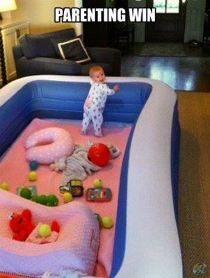 Finally, 20 Parenting Hacks That Will Make Your Life Much Easier