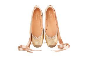 Josefinas Moscow: handmade balletflats. #JosefinasPortugal