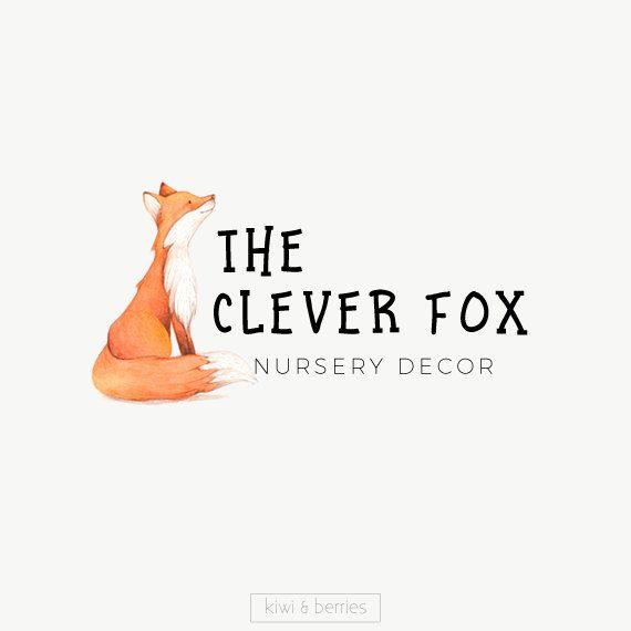 25 best ideas about fox logo on pinterest logo