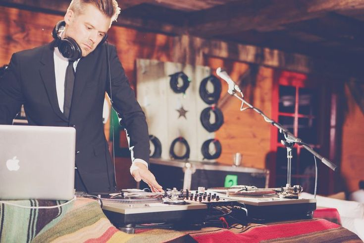 There's a monumental difference between hiring a DJ vs. hiring a GREAT DJ.