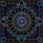 Mandala of the Scribe of Time by ~Lakandiwa  http://lakandiwa.deviantart.com/#