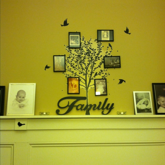 Perfect Diy Family Wall Art Image Collection - Wall Art Design ...