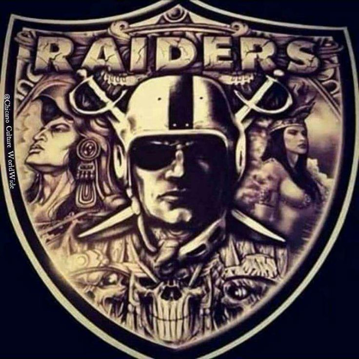 630 best Raider Nation images on Pinterest Black Candles and