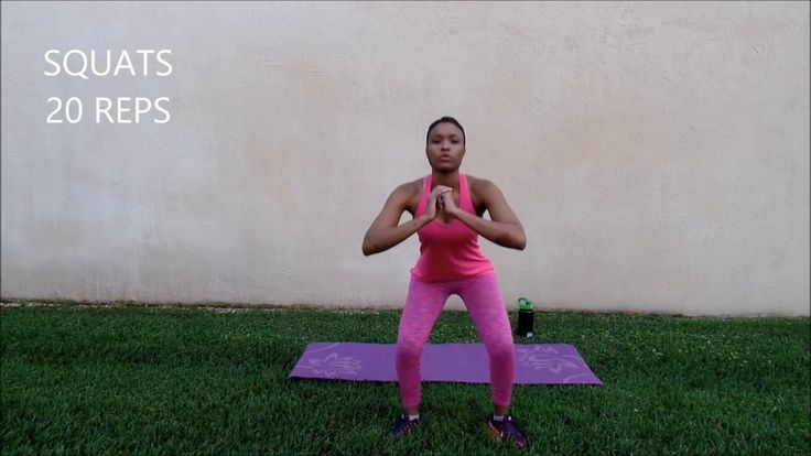 Legs Pyramid: How to Get Lean Legs | Amanda Hill
