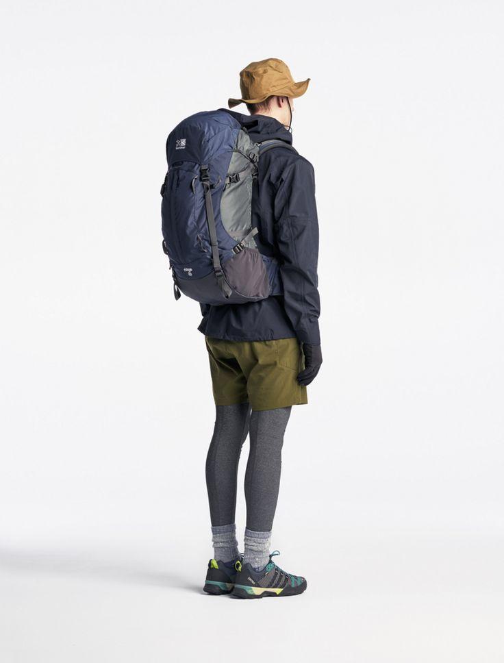 登山 服装 メンズ 登山ウェアのおすすめブランド6選。おしゃれ重視の方も要チェック
