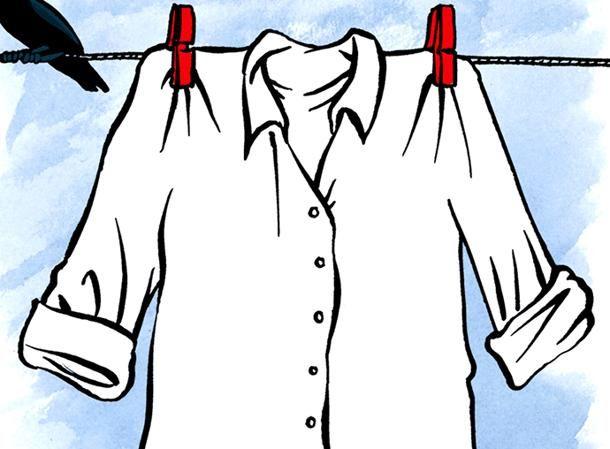 ¿Sabes lo que significan las etiquetas de lavado?