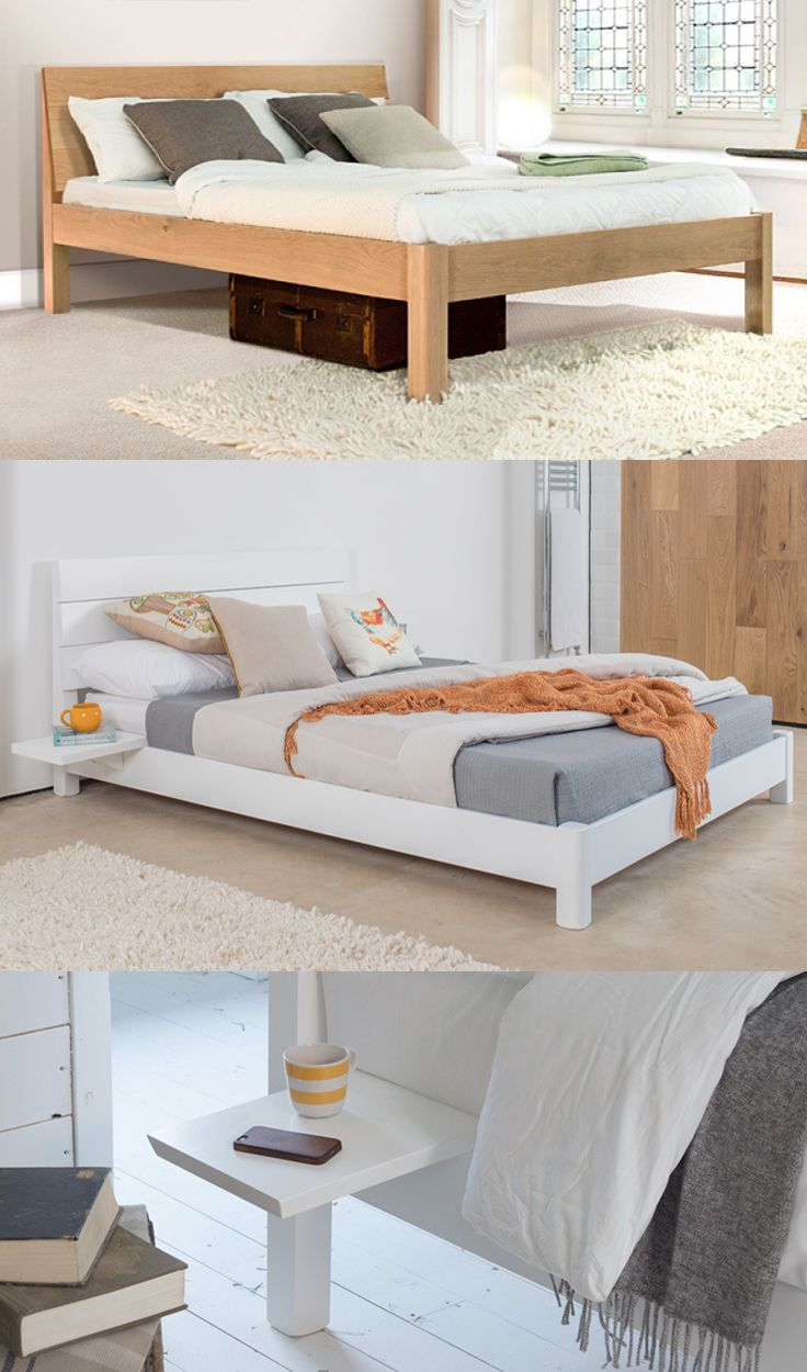 Floating Cloud Bed Best 25 Low Bed Frame Ideas That You Will Like On Pinterest Low