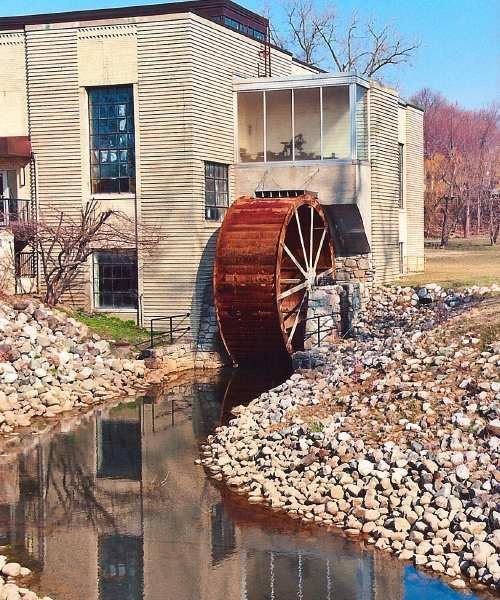 17 Best Images About Old Mill And Water Wheels On