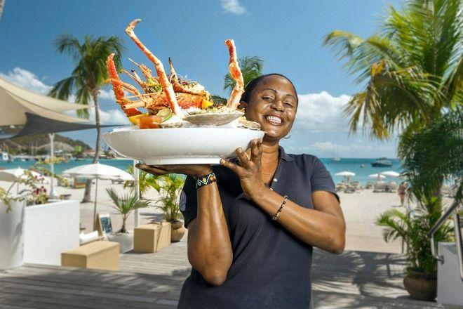 Find the best Saint Martin/Sint Maarten restaurants in Saint Martin/Sint Maarten. Read the 10Best Saint Martin/Sint Maarten reviews and view user's restaurant ratings.
