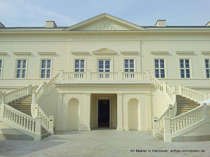 Perfect DSL Bankette Schloss Herrenhausen Hannover Ansicht von den Herrenh user G rten aus aufgenommen