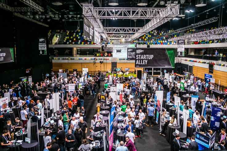 Extra early-bird Disrupt tickets end9/19
