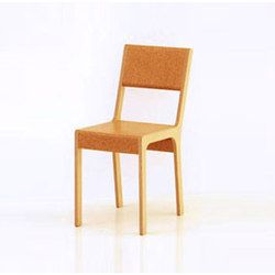 Chairs Seating Cork Chair Galerie Kreo
