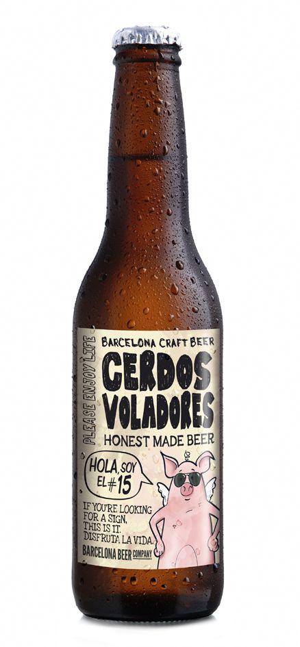 Barcelona Beer Company #taninotanino #vinosmaximum