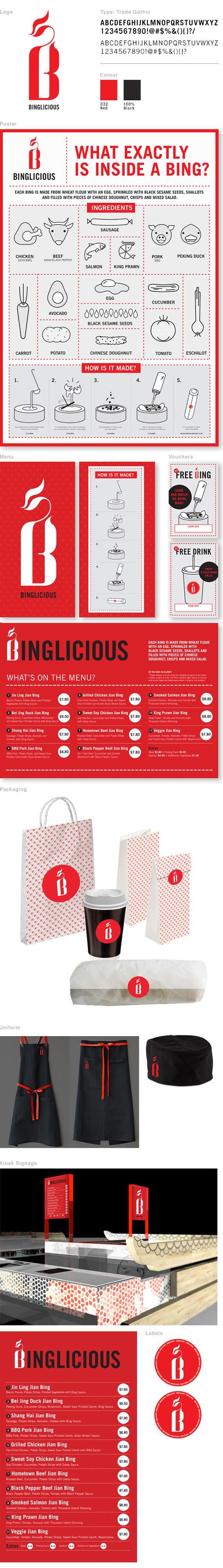 designed by joe scerri #branding #fooddesign #graphicdesign