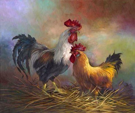 Artist Gary Jenkins