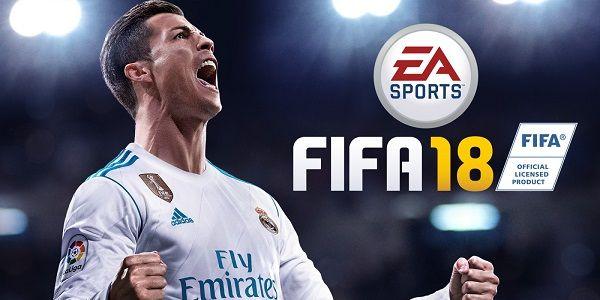 FIFA 18 en Switch no permite jugar online con amigos