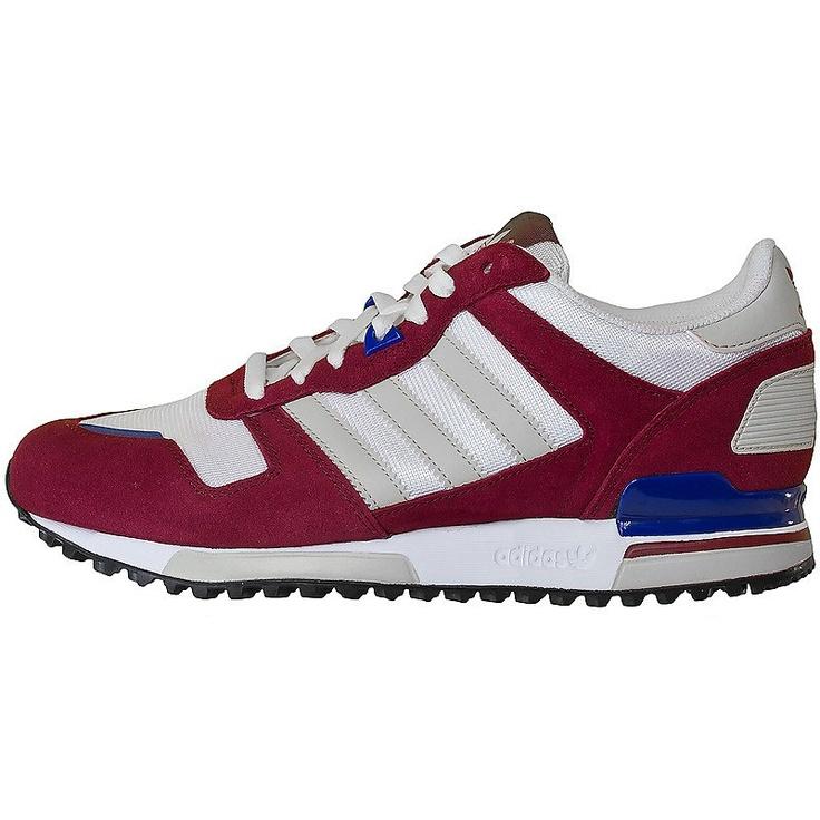 adidas zx 700 kırmızı