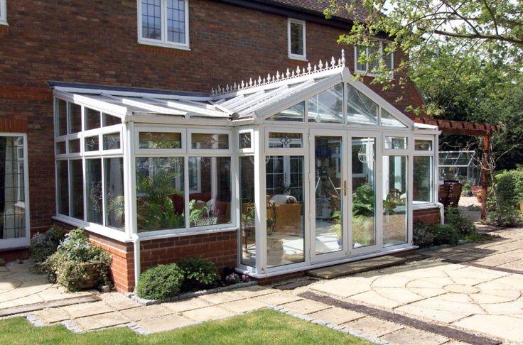 45 best conservatory ideas images on pinterest