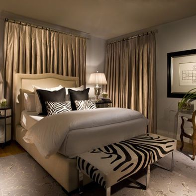 cheap bedroom sets 25 great ideas about zebra print bedroom on 11034