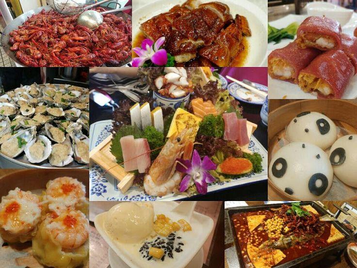 GUANGZHOU BEST FOOD